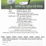 Genesee Boosters Annual Golf Outing