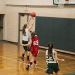 Girls 7th Grade Basketball beats Caseville 44 – 24
