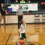 Girls 7th Grade Basketball beats Akron-Fairgrove 42 – 12