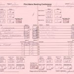Boys Varsity Bowling – Match #4 Results