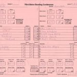 Boys Varsity Match #7 Results