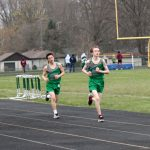 This Week In Genesee Athletics (May 6th – 12th)