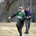 V Softball