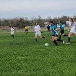Girls Varsity Soccer beats Southwestern 5 – 1