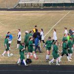Girls Varsity Soccer falls to Carson City-Crystal 7 – 2