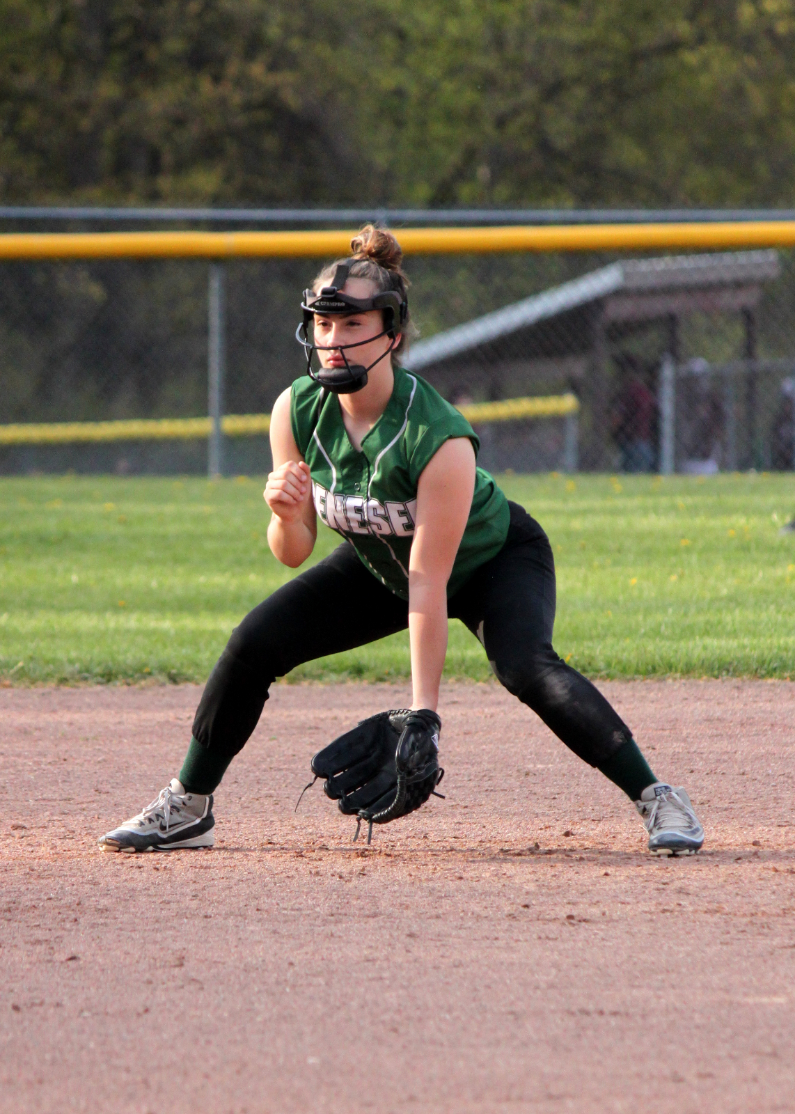 This Week In Genesee Athletics (May 27th – June 2nd)