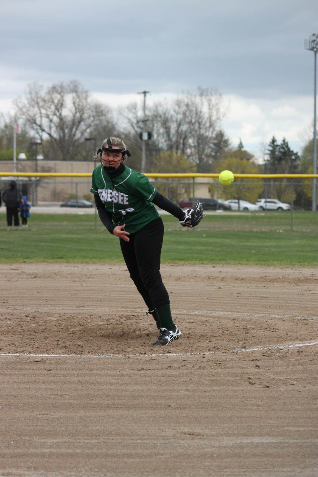 This Week In Genesee Athletics (April 26th – May 2nd)