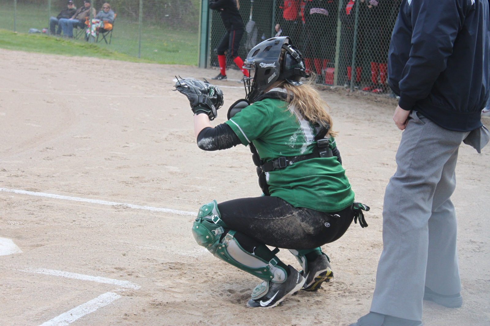 This Week In Genesee Athletics (May 3rd – 9th)