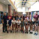 Girls Soccer: Sandbur Cup Champions