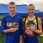 Big Lake Competes at Largest High School Cross-Country Meet in the Nation