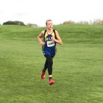 Cross-Country Competes at Conference Championship
