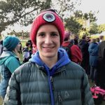 Section Cross-Country Meeet: Layton Qualifies for State!