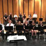 Mississippi 8 Jazz Band Festival