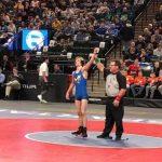 State Champion Wrestler!