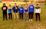 Boys XC Team Sends 3 Individuals to State Championship
