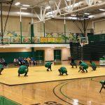 Boys Varsity Wrestling ties Whitmire 30 – 30