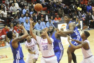 Boys Basketball Photos