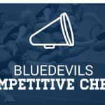 Cheerleading wins Champion Cheer Central! Earns Free Bid to US Finals!