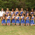 Fall 2014 Girls JV Tennis