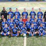 Fall 2014 Varsity Boys Soccer