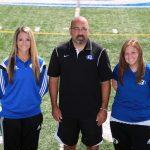 Girls Soccer Coaching Staff