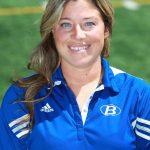 Volleyball Coach Luttner