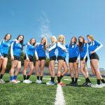 Freshman Volleyball Girls