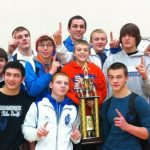 Brunswick wrestling wins 2nd straight North Coast Classic