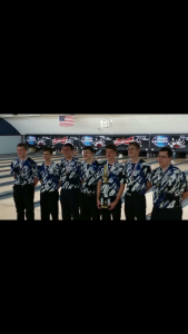 Winter 2014-2015 Boys Bowling