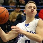 Brunswick Boys Beat Strongsville behind 19 from Quiring