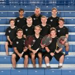 Brunswick Senior High School Boys Varsity Tennis falls to Avon High School 0-5