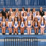 Brunswick Senior High School Girls Varsity Lacrosse falls to Archbishop Hoban High School 7-15