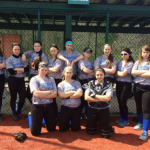 Brunswick Senior High School Varsity Softball beat Pickerington North High School 13-7