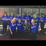 Brunswick Senior High School Varsity Softball beat Steubenville High School 8-0
