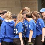 Prebis Memorial Tournament Action