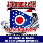 JJ Huddle Candidate for Cross Country Athlete of the Week
