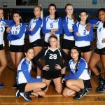 All-Gazette Volleyball