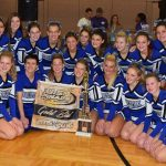 Competition Cheer Squad – Next Competition