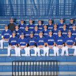 Brunswick Senior High School Junior Varsity Baseball beat Mentor High School 5-0
