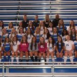 Brunswick Senior High School Girls Varsity Soccer beat Perrysburg High School 2-0