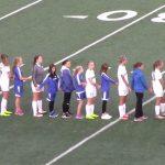 Brunswick Senior High School Girls Varsity Soccer beat Mentor High School 2-0