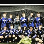 Brunswick Wins Greater Cleveland Conference Championship with Draw at Medina, 0-0