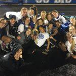Brunswick Senior High School Girls Varsity Soccer beat Wooster High School 10-1