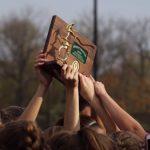 Brunswick Senior High School Girls Varsity Soccer beat Medina High School 1-0