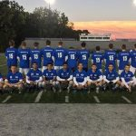 Men's Soccer Honors Josh Herron in Draw with State-Ranked Revere, 1-1