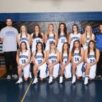 Brunswick Senior High School Girls Varsity Basketball beat Olmsted Falls High School 65-40