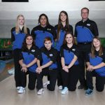 Brunswick Senior High School Girls Varsity Bowling beat Eastlake North High School 1860-1464