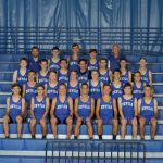 Brunswick Senior High School Boys Varsity Cross Country finishes 20th place