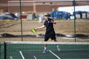 2018 Boys Tennis