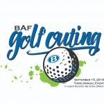 Register Now for the 3rd Annual BAF Golf Outing – Sun. Sept. 15th
